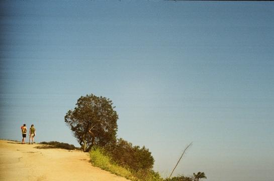 Runyon Canyon, Los Angeles 2013 (Photo: Darren Patrick)