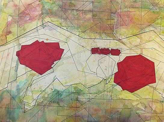 Artist: aD-Chol Source: http://ad-chol.deviantart.com/art/tropical-parrot-431100831
